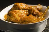 pic of ayam  - Chicken Kapitan  - JPG