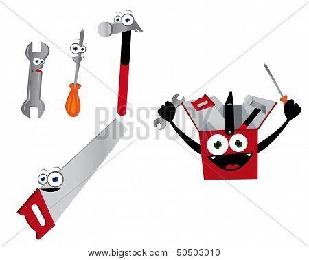 Funny Tools