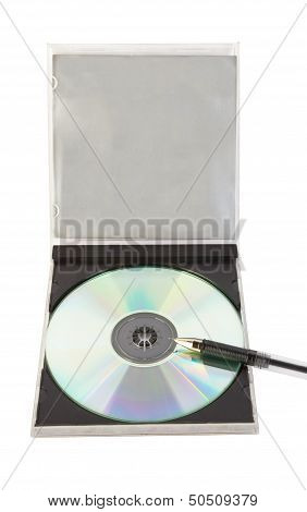 Pen And Disk