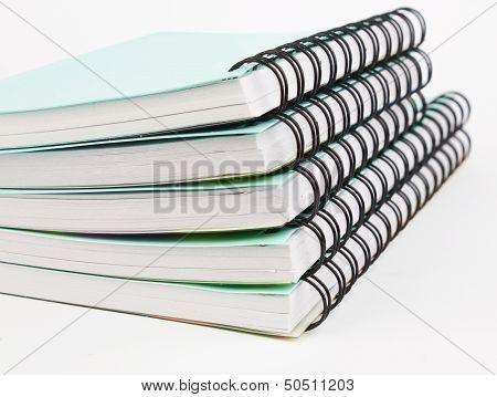 Binder Book