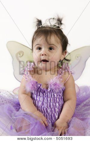 Fairy Princess Baby