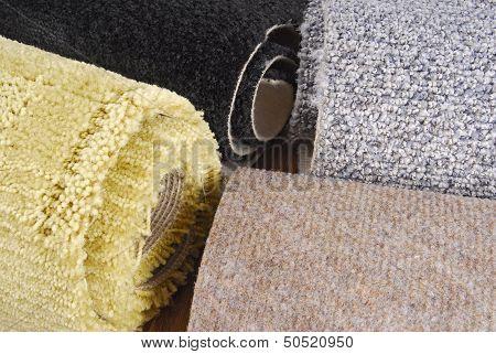 various carpet s for interior flooring