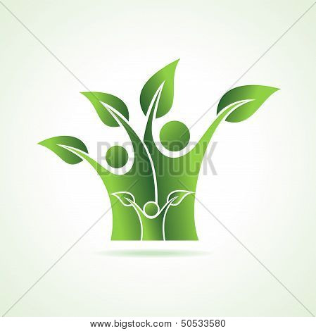 eco family icon