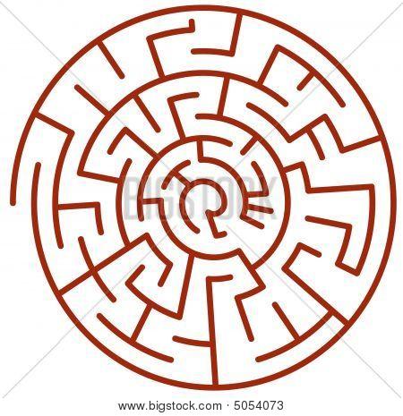 Espiral Labyrynt