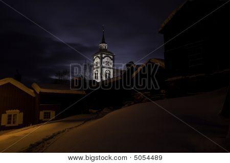 Church Of Røros