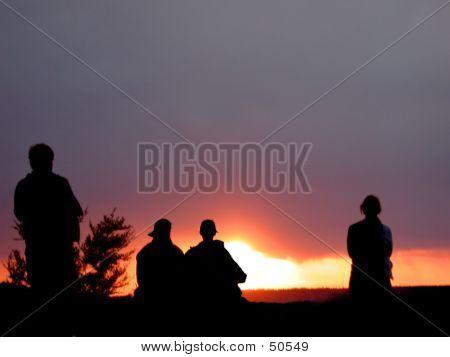 Sunset Troupe