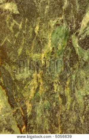Serpentine Gemstone Texture