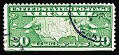 Airmail20 1927