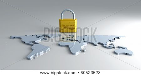 Secure World