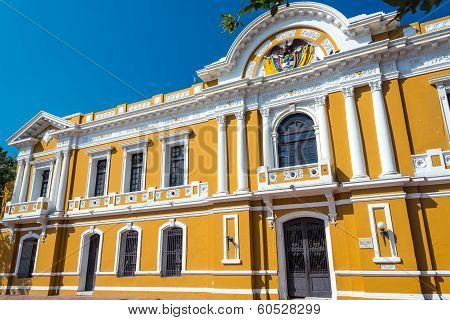 Santa Marta City Hall