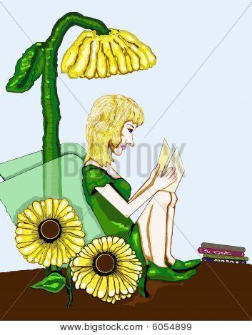 Faerie Reading