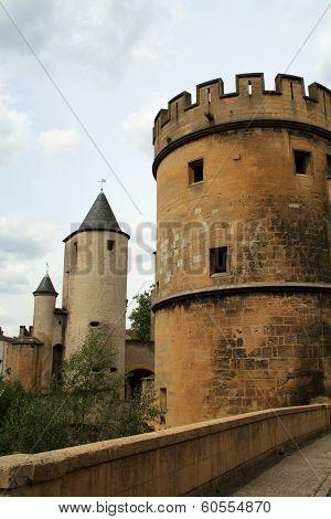 Germans Gate Tower