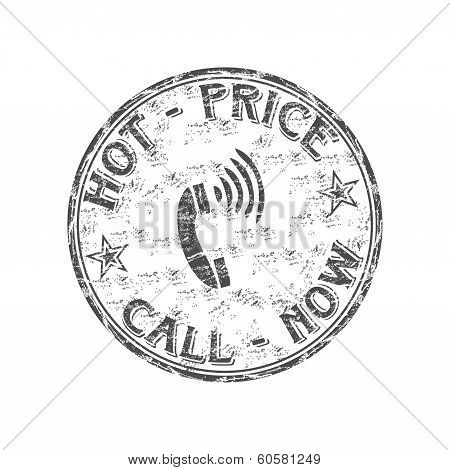 Hot price rubber stamp