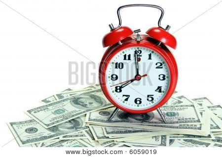 Alarmer On Money