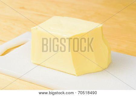Lump Of Butter