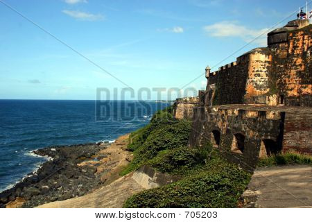 Fort By The Sea