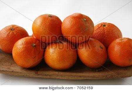 Mandarins /tangerine/