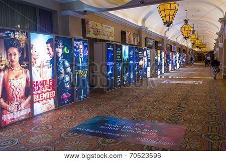 Cinemacon 2014