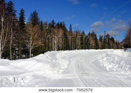 The Basin, New Hampshire..
