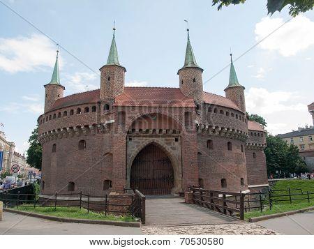 Krakow,Poland