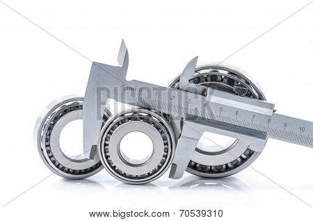 Bearings Measuring Device