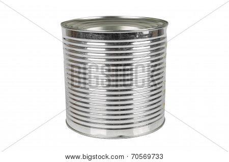 Aluminum Tin Can For Food