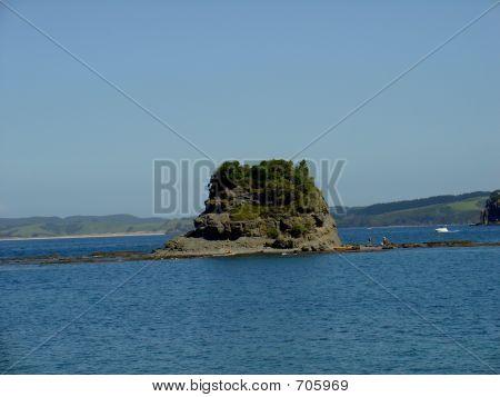 Matheson Bay Island