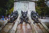 foto of gargoyles  - fantasy - JPG