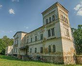 foto of manor  - State  - JPG
