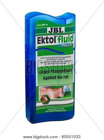 Jbl Ektol Fluid Plus 125