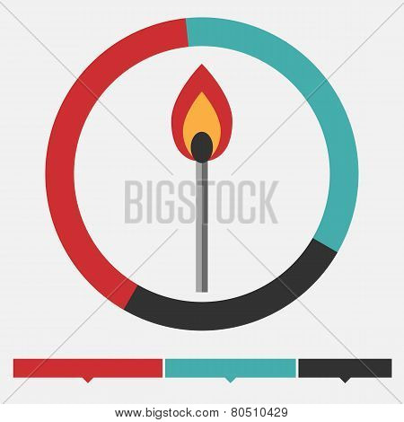 Fire Infographics