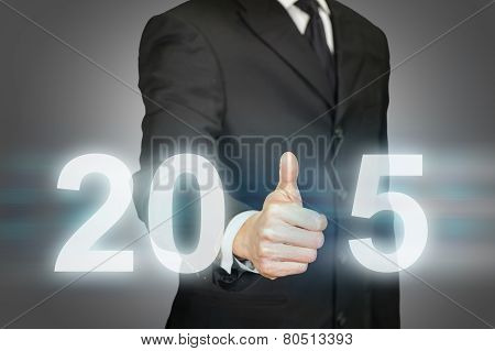 Year 2015 business success