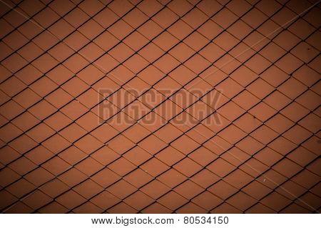 Roof Tile Background