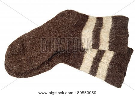 Men's Wool Socks