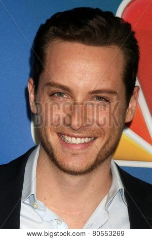 LOS ANGELES - DEC 16:  Jesse Lee Soffer at the NBCUniversal TCA Press Tour at the Huntington Langham Hotel on December 16, 2015 in Pasadena, CA