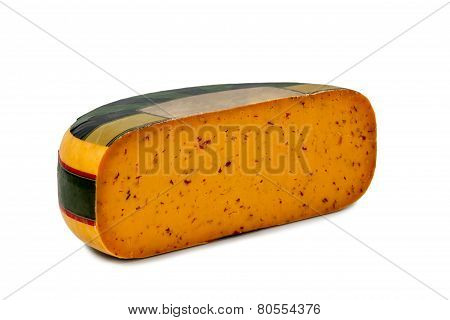 Piece Of Cheese Dilano
