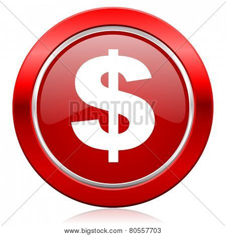dollar icon us dollar sign