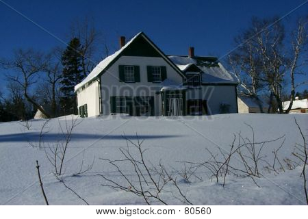 Green Gables House 2
