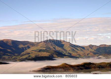 Akaroa Fog