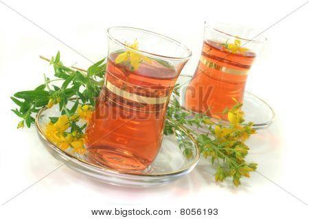 St. John's Tea