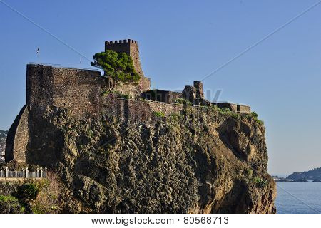 Acicastello, Catania, Italy