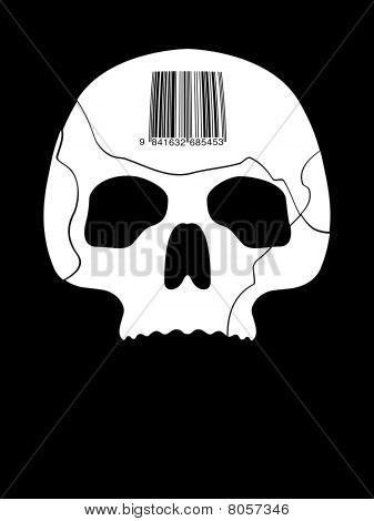Consumer Skull
