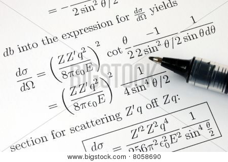 Try to solve some complicated mathematics questions