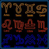 picture of pisces horoscope icon  - Icon - JPG