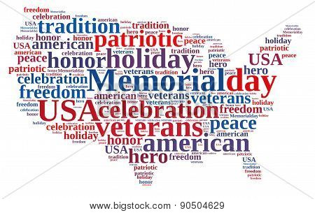 Memorial Day.