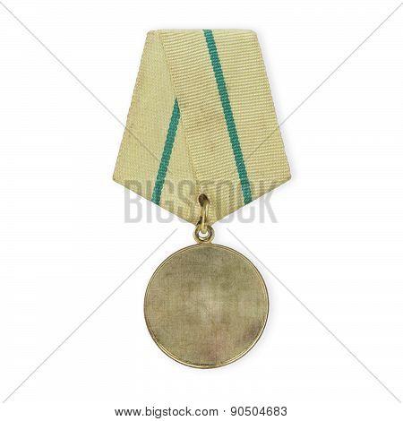 Pattern Medal