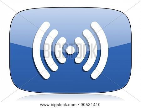 wifi icon wireless network sign