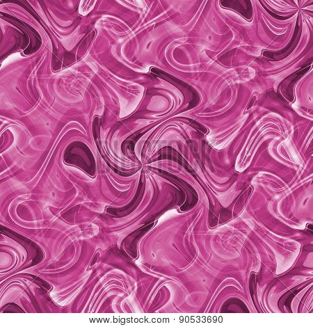 Seamless Texture Or Pattern In Pink