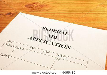 Bundes-Anwendung