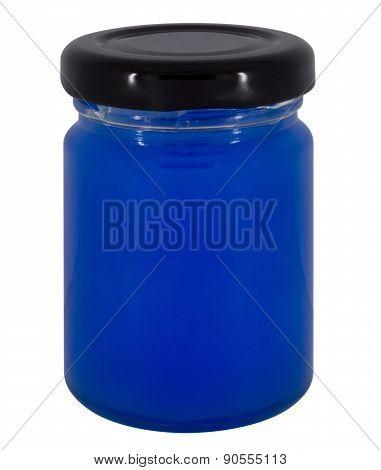 Jar Of Blue Jam